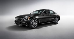 Mercedes C-CLASS-SEDAN 2015
